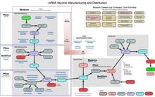 mRNA Vaccine Manufacture and Supply Chain Thumbnail