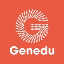 Genedu logo
